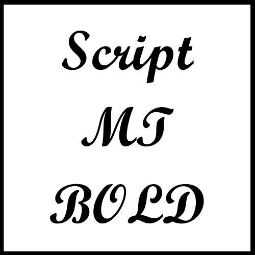 ScriptMT